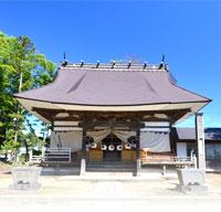武運濃神社へのアクセス方法